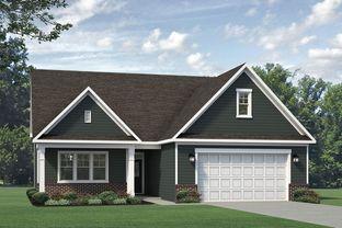 Mallard 2020 Classic - Seaside Bay: Supply, North Carolina - McKee Homes