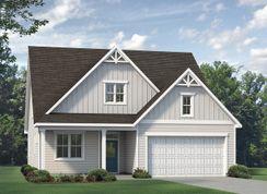 Winston 2020 Coastal - Anderson Creek Club: Spring Lake, North Carolina - McKee Homes