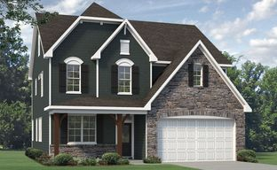 Anderson Creek Club by McKee Homes in Fayetteville North Carolina
