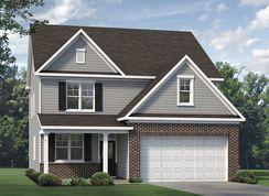 Finley 2020 Classic - Bedford: Raeford, North Carolina - McKee Homes