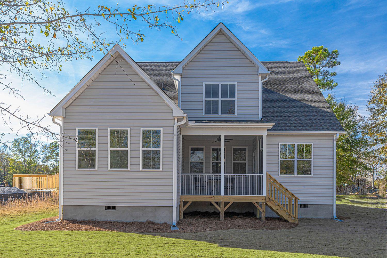 'Seaside Bay' by McKee Homes-Wilmington in Wilmington