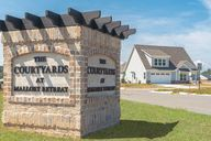 The Courtyards At Mallory Retreat by McKee Homes in Wilmington North Carolina