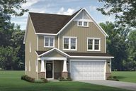 Colbert Place by McKee Homes in Wilmington North Carolina