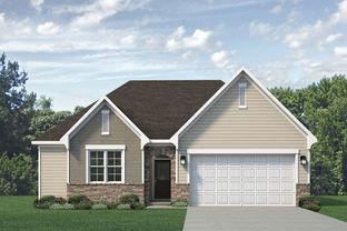 Tucker 2020 European - Colbert Place: Leland, North Carolina - McKee Homes