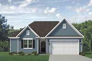 Tucker 2020 Classic - Colbert Place: Leland, North Carolina - McKee Homes