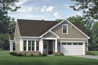 The Courtyards At Scotts Hill Village by McKee Homes in Wilmington North Carolina