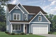 Aberdeen Grande by McKee Homes in Pinehurst-Southern Pines North Carolina