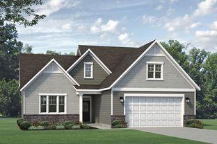 Mallard 2020 Craftsman - Seaside Bay: Supply, North Carolina - McKee Homes