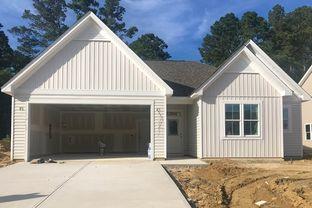 Tucker 2020 Coastal - Colbert Place: Leland, North Carolina - McKee Homes