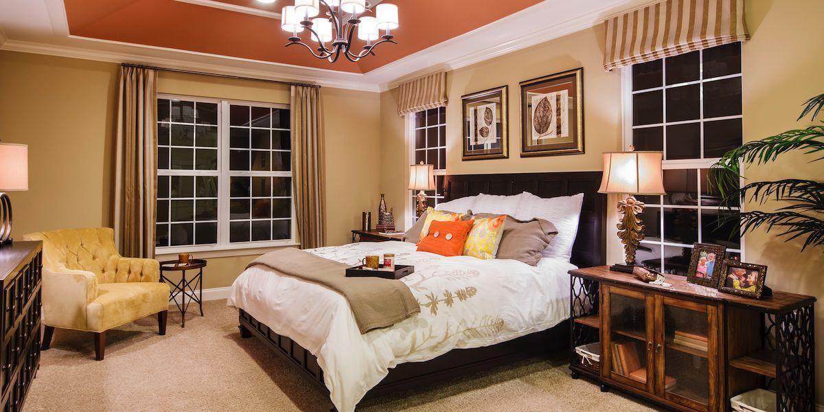 Bedroom featured in The Wyatt By McKee Builders in Wilmington-Newark, DE