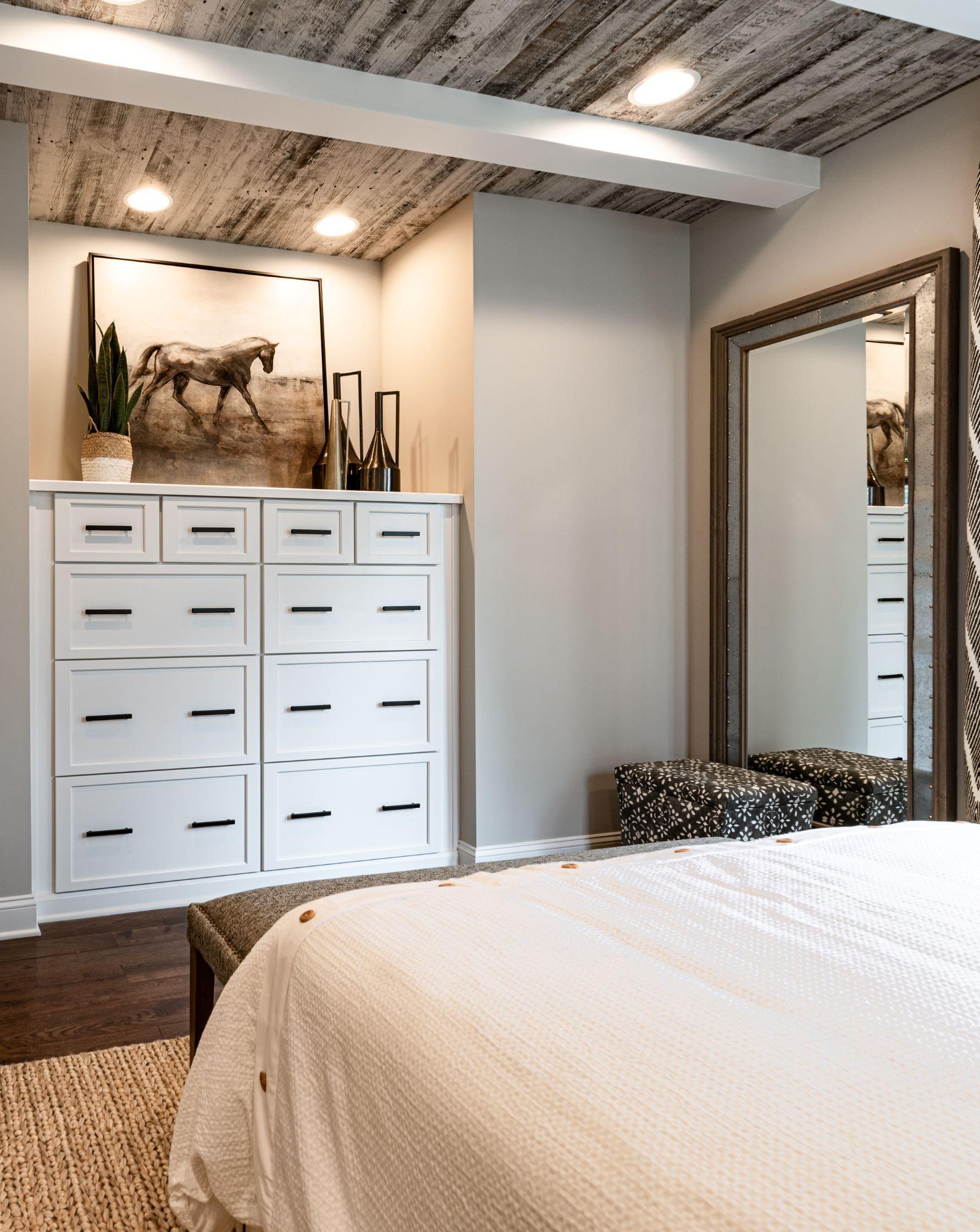 Bedroom featured in The Easton By McKee Builders in Wilmington-Newark, DE