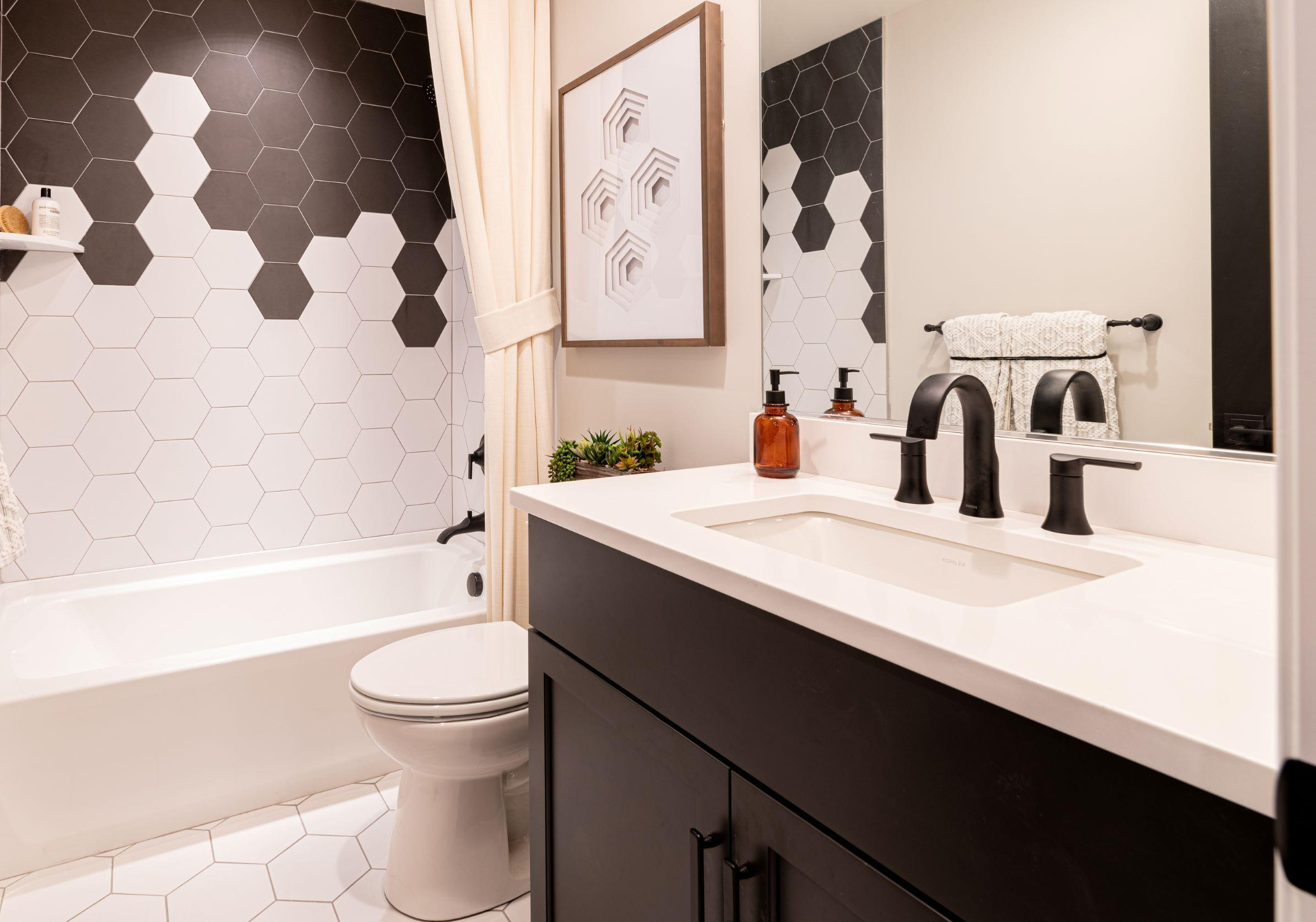 Bathroom featured in The Easton By McKee Builders in Wilmington-Newark, DE