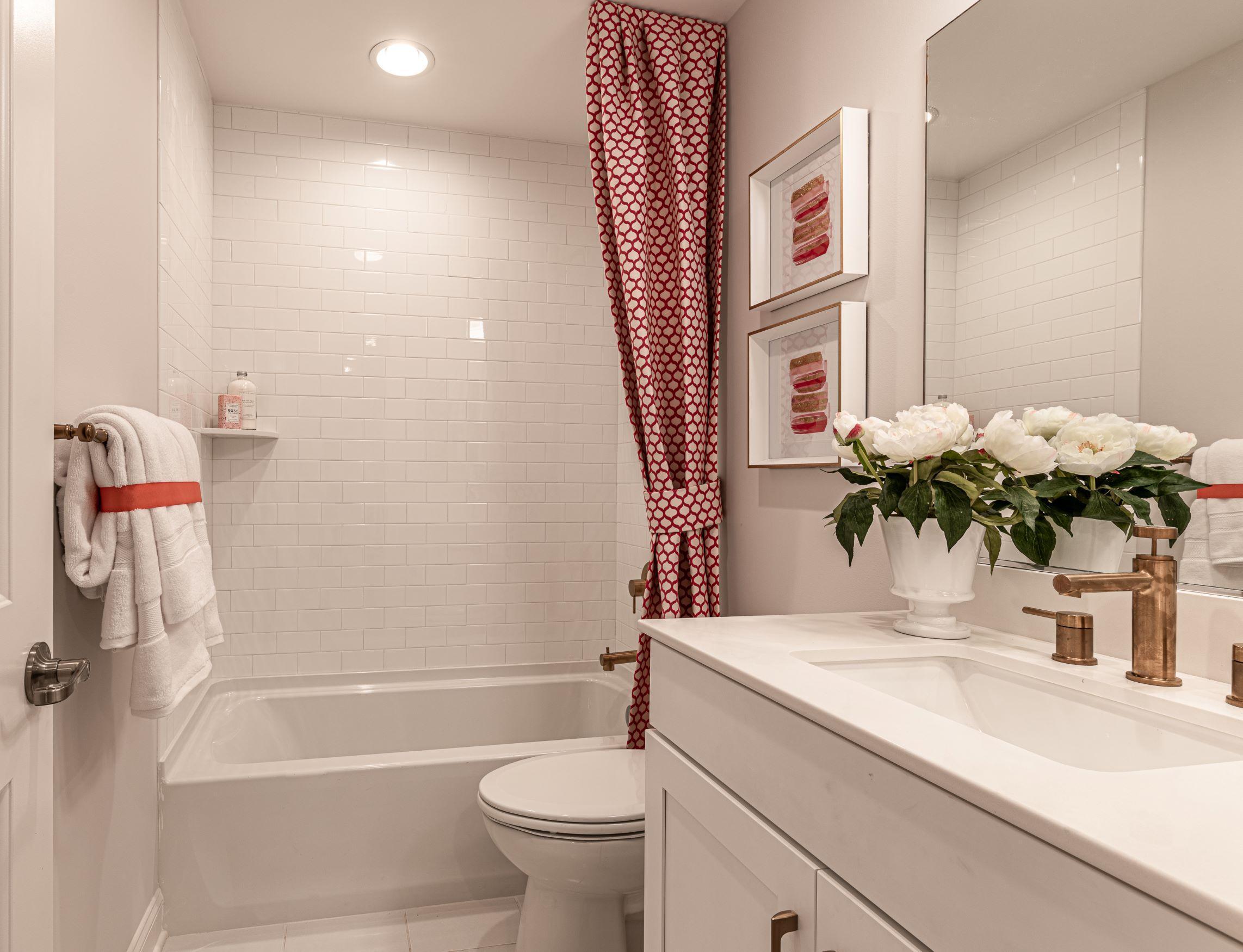 Bathroom featured in The Evans By McKee Builders in Wilmington-Newark, DE