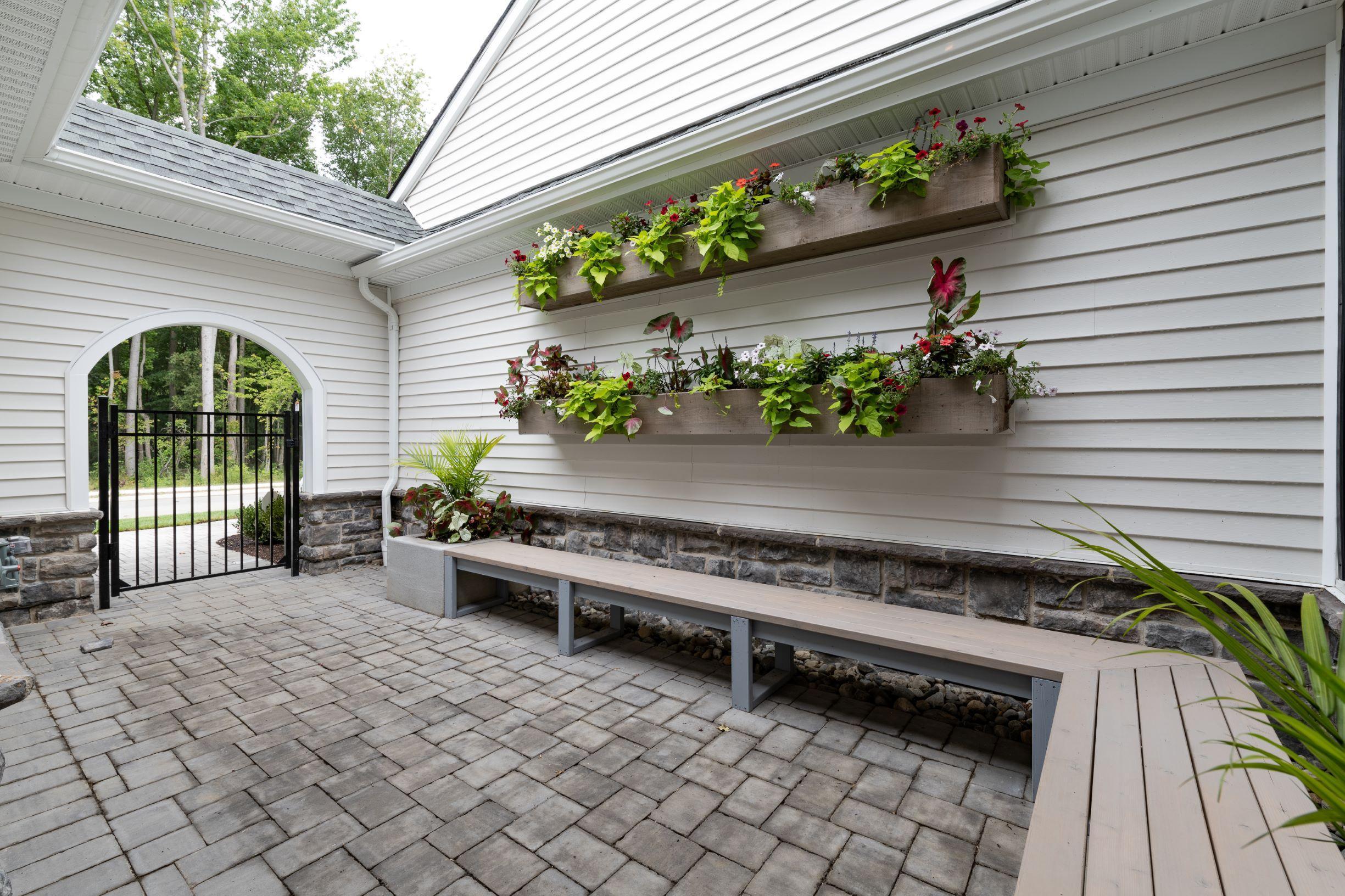 Exterior featured in The Evans By McKee Builders in Wilmington-Newark, DE