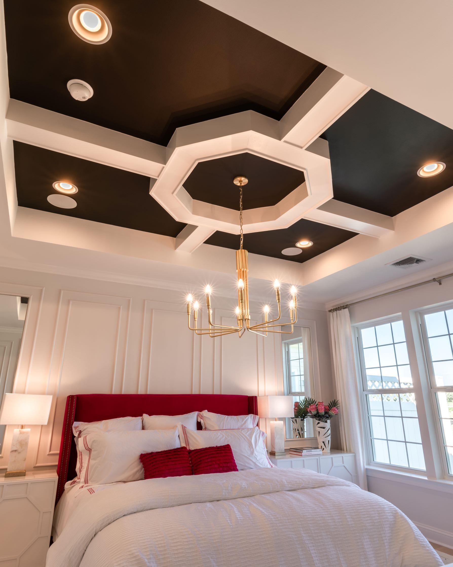 Bedroom featured in The Evans By McKee Builders in Wilmington-Newark, DE