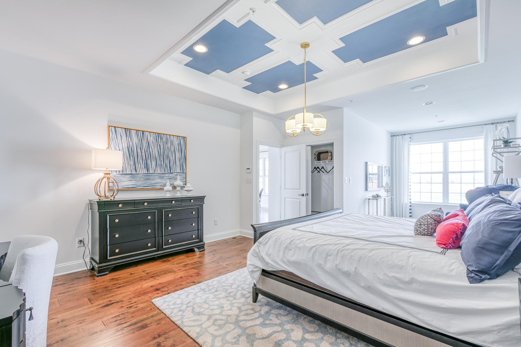 Bedroom featured in The Laurel By McKee Builders in Eastern Shore, MD