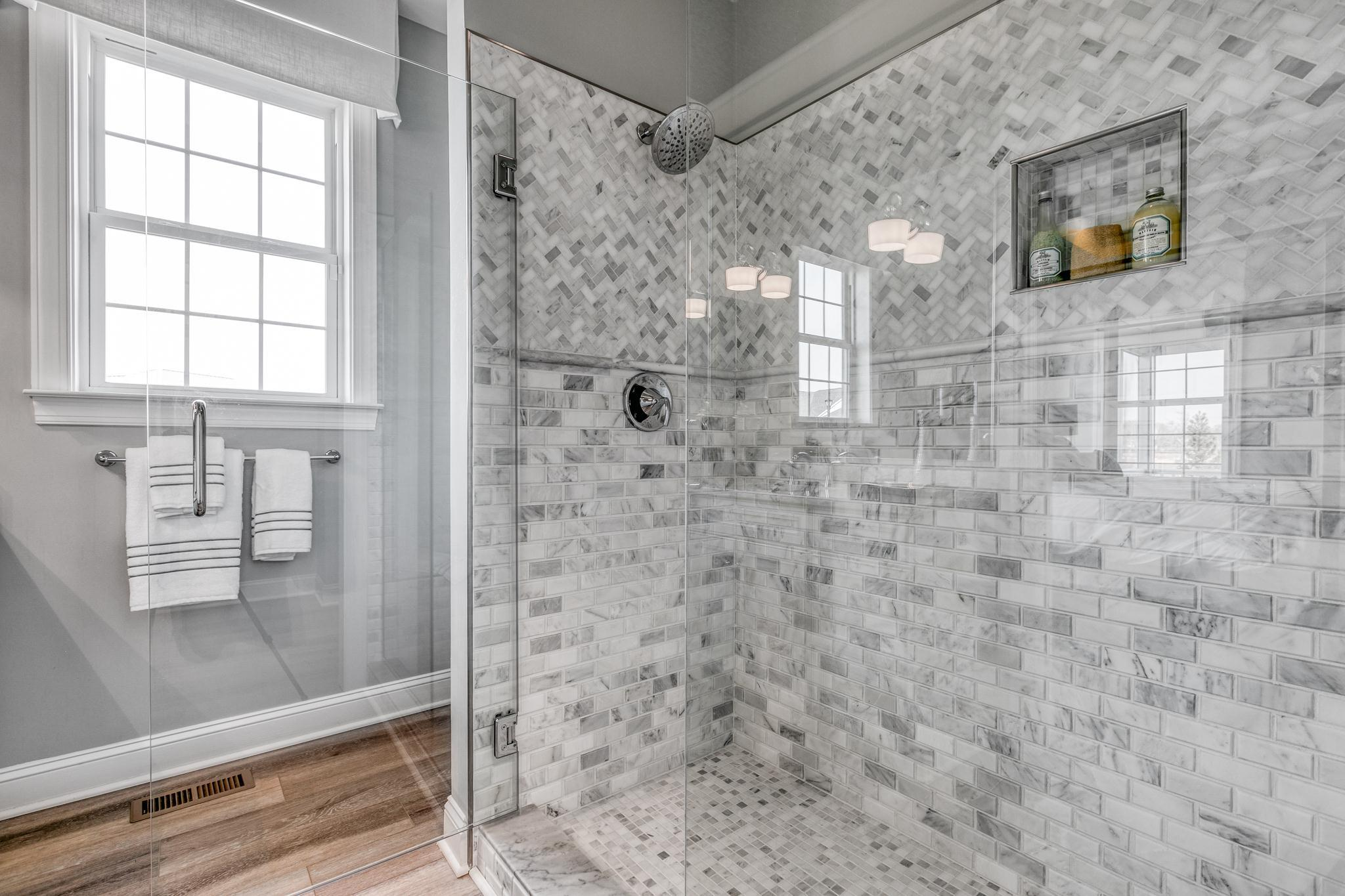 Bathroom featured in The Oxford By McKee Builders in Eastern Shore, MD