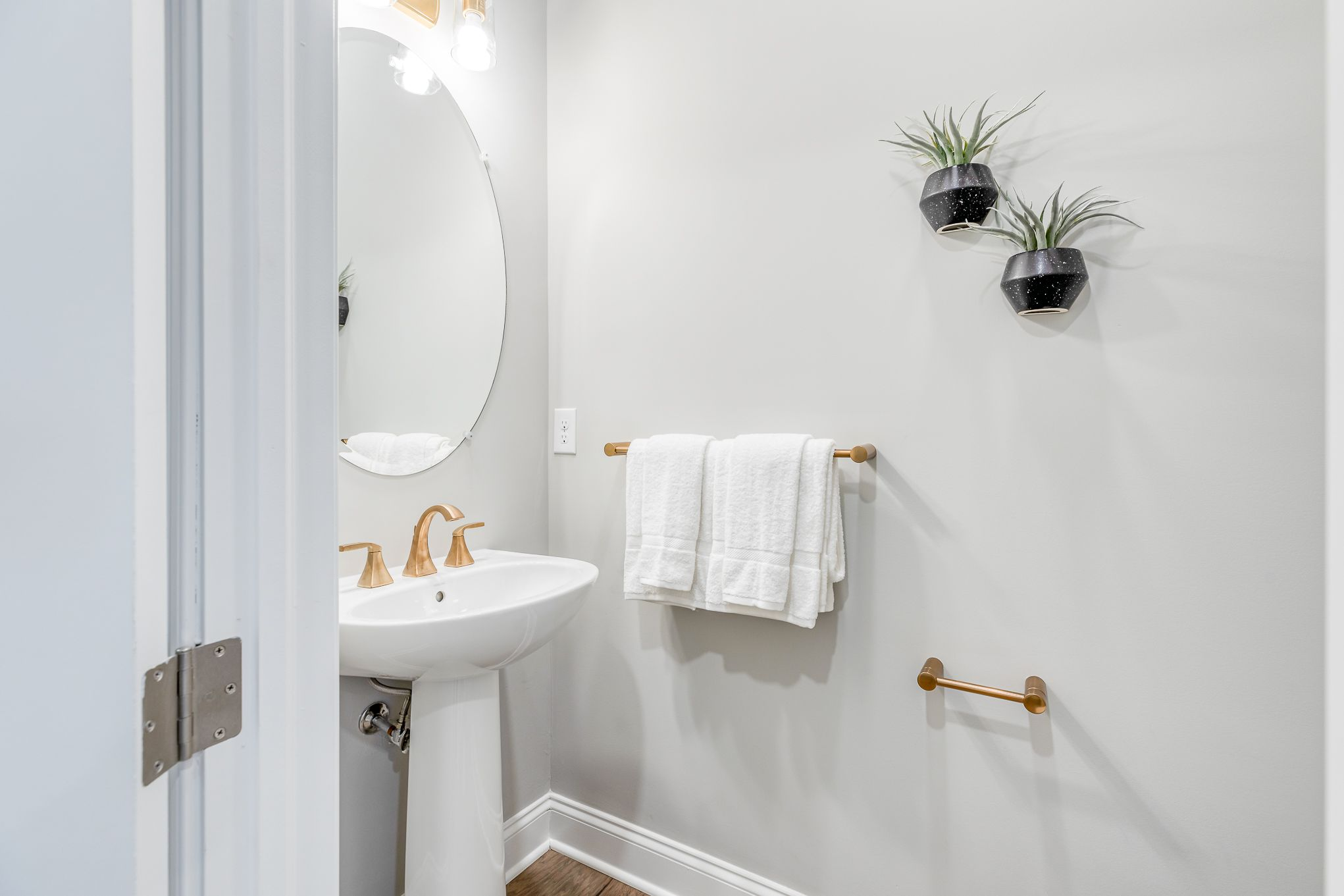 Bathroom featured in The Shannon By McKee Builders in Philadelphia, PA