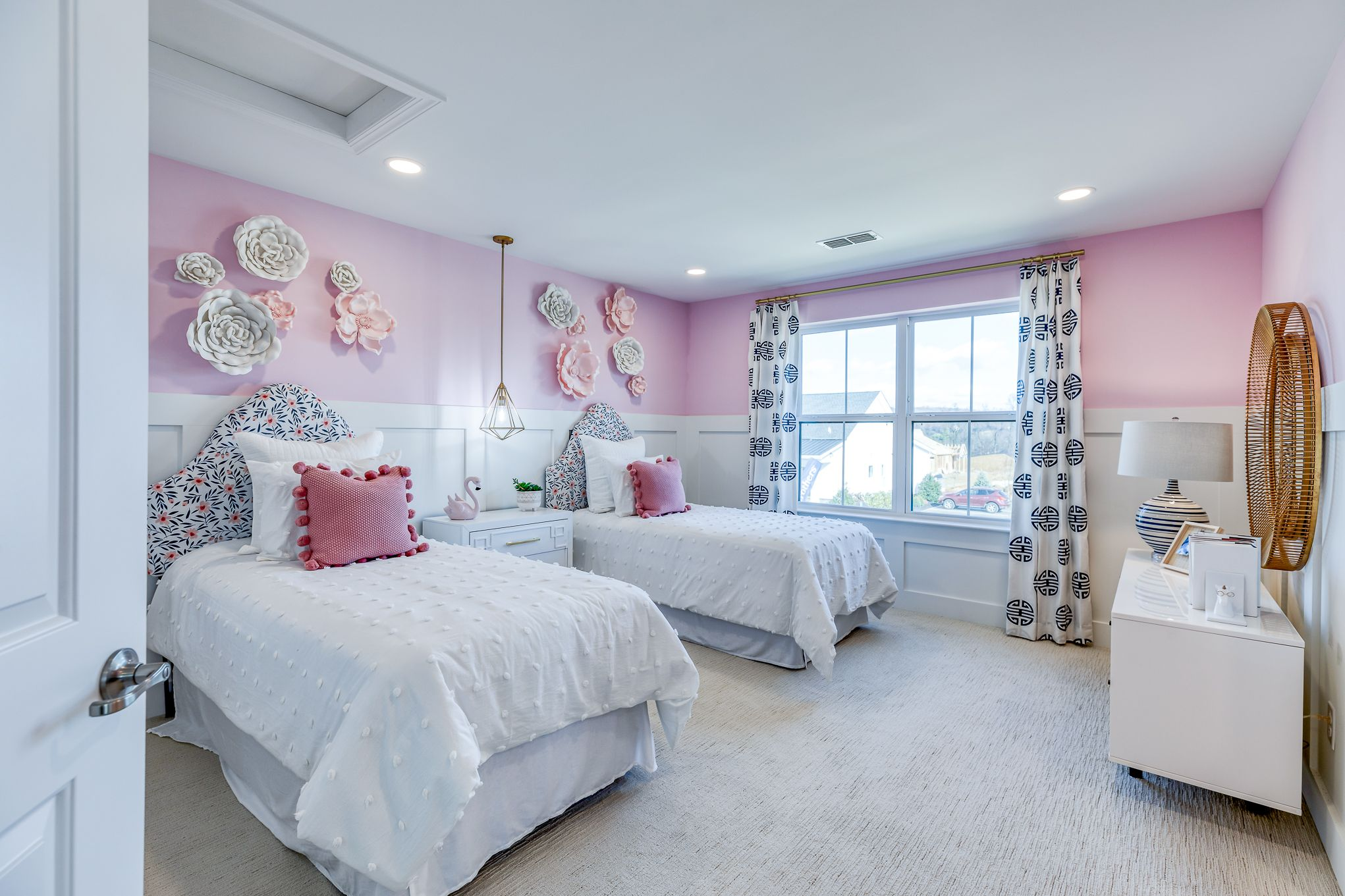 Bedroom featured in The Charter By McKee Builders in Philadelphia, PA