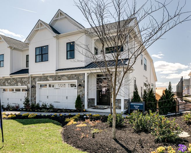 134 Preakness Way (The Shannon)