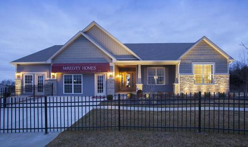 Phenomenal New Homes In Lake Saint Louis Mo 132 Communities Home Interior And Landscaping Pimpapssignezvosmurscom