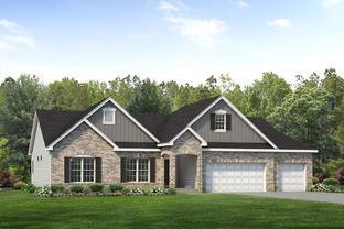 Sterling - Clarkson Meadows: Ellisville, Missouri - McKelvey Homes