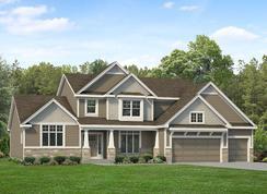 Provence - Clarkson Meadows: Ellisville, Missouri - McKelvey Homes