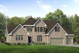 Turnberry - Clarkson Meadows: Ellisville, Missouri - McKelvey Homes
