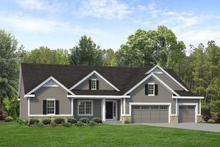 LaSalle - Inverness: Dardenne Prairie, Missouri - McKelvey Homes