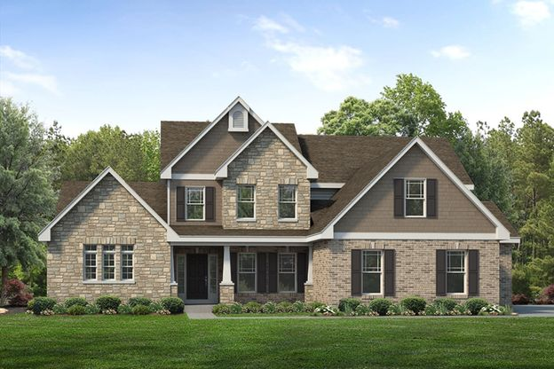 Exterior:Turnberry Side Entry J