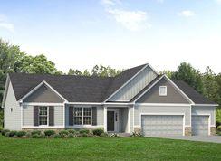 Hemingway - Clarkson Meadows: Ellisville, Missouri - McKelvey Homes