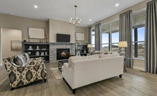 Inverness by McKelvey Homes in St. Louis Missouri