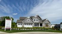 The Villages at Sandfort Farm by McKelvey Homes in St. Louis Missouri