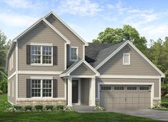 Madison - Sommerlin: Lake Saint Louis, Missouri - McKelvey Homes