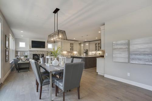 Kitchen-in-Turnberry Side Entry-at-Schuessler Valley Estates-in-Saint Louis