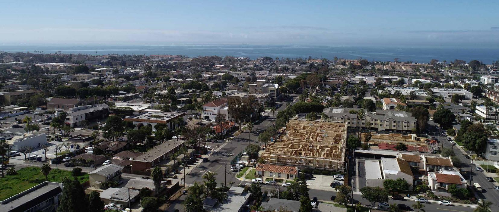 'Carlyle Carlsbad Village' by Carlyle Carlsbad Village in San Diego