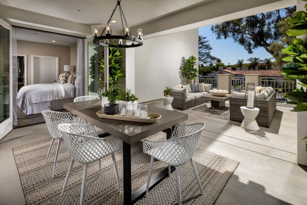 Exterior featured in the Residence 5 By McKellar McGowan in San Diego, CA