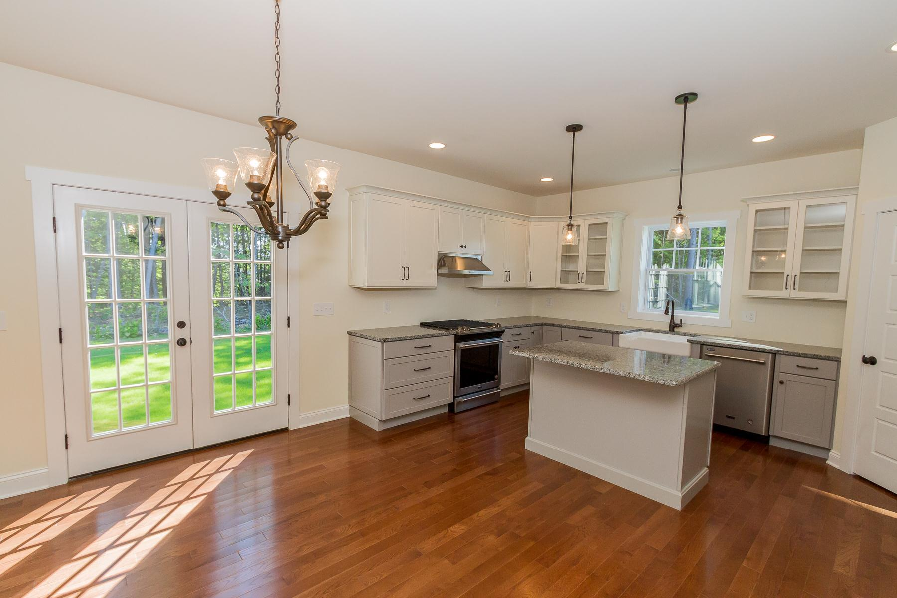 Kitchen featured in the Cherry By McPadden Builders in Albany-Saratoga, NY