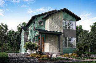 Centerstage - Painted Prairie: Aurora, Colorado - McStain Neighborhoods