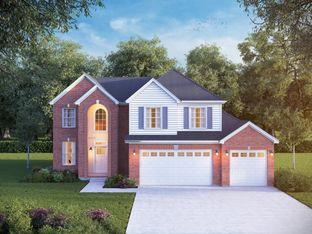 The Oakwood - Shorewood Towne Center: Shorewood, Illinois - Meadowbrook Builders