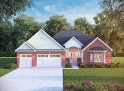 The Riverview - Shorewood Towne Center: Shorewood, Illinois - Meadowbrook Builders