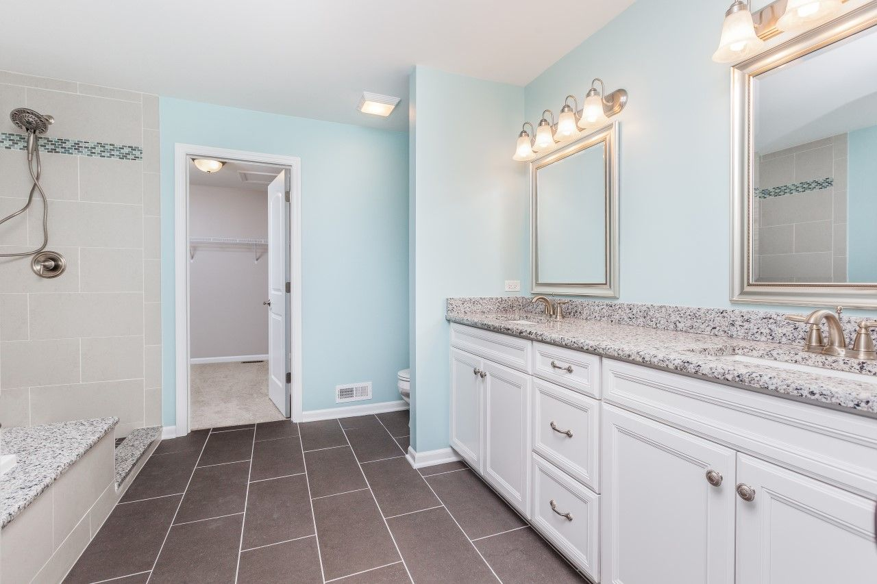 Bathroom featured in The Glenview By Meadowbrook Builders in Chicago, IL