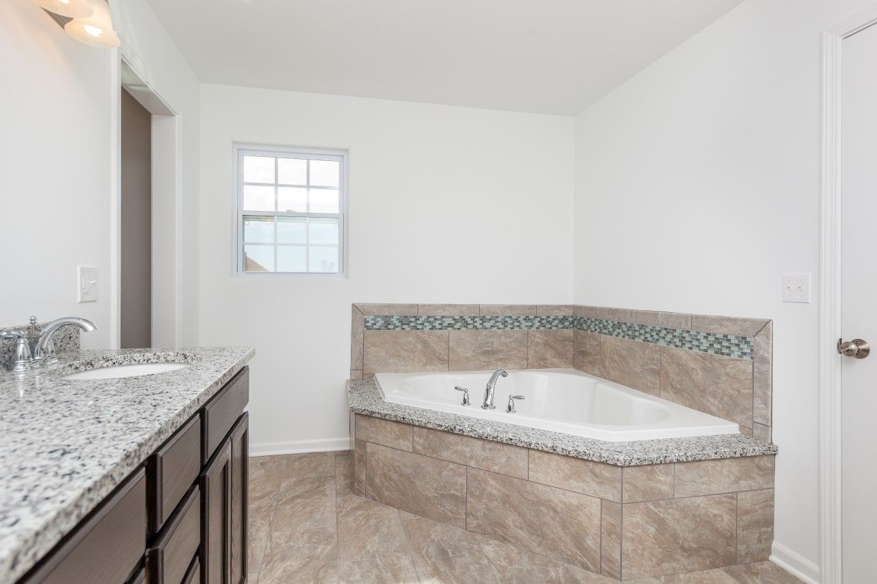 Bathroom featured in The Oakwood By Meadowbrook Builders in Chicago, IL