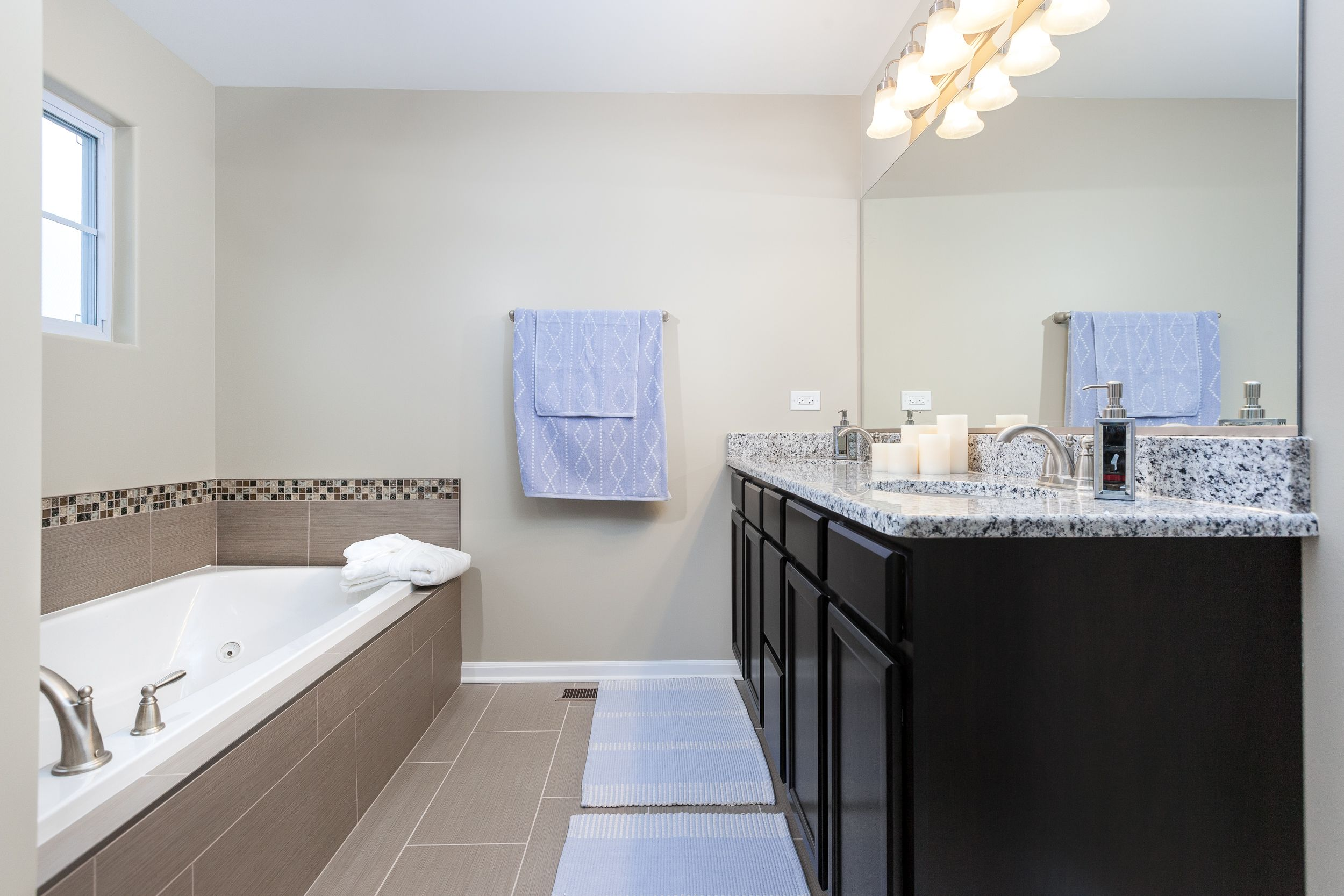 Bathroom featured in The Sycamore By Meadowbrook Builders in Chicago, IL
