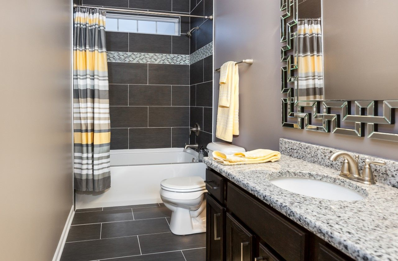 Bathroom featured in The Riverview By Meadowbrook Builders in Chicago, IL