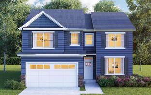 The Chestnut - Shorewood Towne Center: Shorewood, Illinois - Meadowbrook Builders