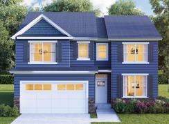 The Chestnut - Whisper Glen: Plainfield, Illinois - Meadowbrook Builders