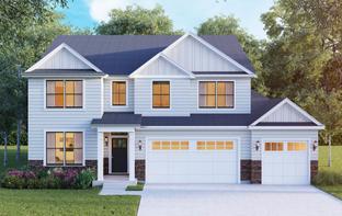 The Sierra - Shorewood Towne Center: Shorewood, Illinois - Meadowbrook Builders