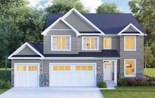 The Everest - Shorewood Towne Center: Shorewood, Illinois - Meadowbrook Builders