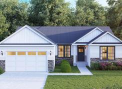 The Aspen - Shorewood Towne Center: Shorewood, Illinois - Meadowbrook Builders